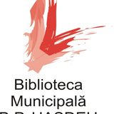 Profile for Biblioteca Municipala B.P. Hasdeu