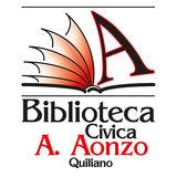 Profile for Biblioteca Quiliano