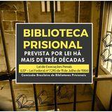 Profile for Comissão Brasileira De Bibliotecas Prisionais