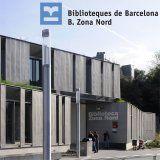 Biblioteca Zona Nord - Consorci de Biblioteques de Barcelona