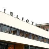 Profile for Bibliotheek en VVV Veldhoven
