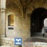 Biblioteca Sant Pau - Santa Creu
