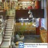 Biblioteca  Sofia Barat
