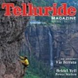 Profile for Telluride Magazine