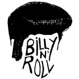 Profile for BILLY'n'ROLL bmx zine