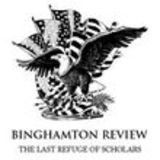 Profile for binghamtonreview