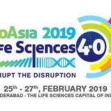 Profile for BioAsia2019