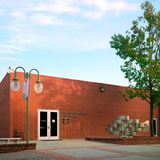 The Earl & Virginia Green Art Gallery