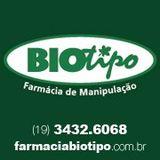 Profile for Farmacia Biotipo