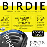 Profile for Birdie Golf Magazine