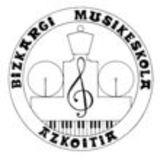Profile for Bizkargi Musika Eskola