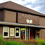 Profile for Black Hills Playhouse