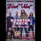 Profile for Black Velvet Magazine
