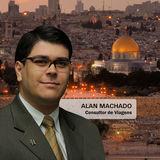 Profile for Alan Machado