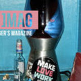 Profile for [  ]MAG Blogger's Magazine