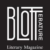 Profile for Blotterature Literary Magazine