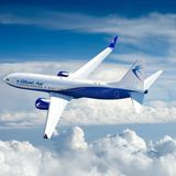 Profile for Blue Air