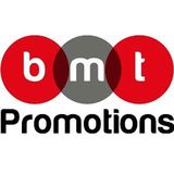 Profile for bmt Promotions