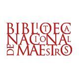 Profile for Bibloteca Nacional de Maestros