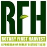 Profile for Rotary First Harvest