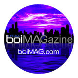 Profile for boiMAGazine  & boiMAG.com