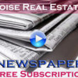 Boise Real Estate Newspaper
