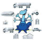 0-5800PSI G1 4 63mm Plumbing Manometro industriale Manometro quadrante Manometro per acqua olio combustibile 0-400Bar Manometro idraulico