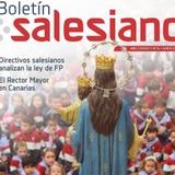 Profile for Boletin Salesiano de España SDB