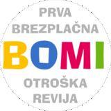 Profile for Bomi brezplačen otroški časopis