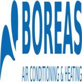 BOREAS Air Conditioning and Heating