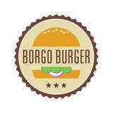 Profile for Borgo Burger