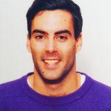 Profile for Borja Ruiz de Velasco González