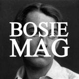 Profile for Bosie Magazine