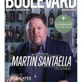 Profile for Boulevard Magazine Mexico
