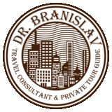 Profile for Dr. Branislav