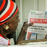 Profile for Brasil de Fato MG