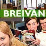 Profile for Breivang Bibliotek