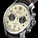 Profile for Bremont
