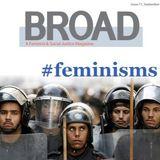 Profile for BROAD Magazine