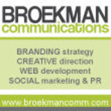 Profile for BROEKMAN communications