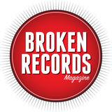 Profile for Broken Records Magazine