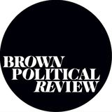 Profile for Brown Political Review