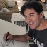 Profile for Bruno Lanzarote