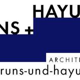 Profile for BRUNS+HAYUNGS ARCHITEKTEN