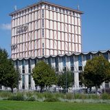 Bibliothèques de l'Université Paris Nanterre