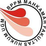 Profile for BPPM Mahkamah