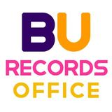 BU Records Office