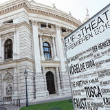 Profile for Burgtheater