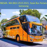 Profile for Bus parawisata Semarang