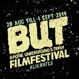 Profile for BUT Film Festival